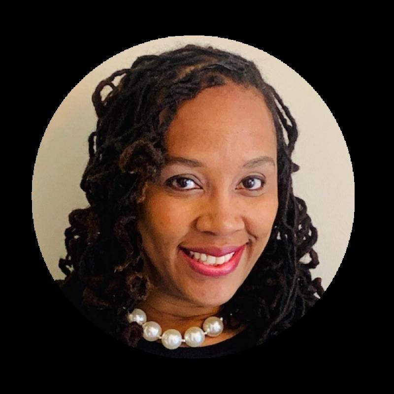 Cheryl Carr - Recording Secretary_ABOUT NCBW MECCA_OFFICERS_600 X 600