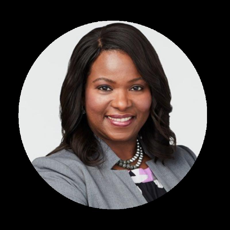 Danielle Nichols, MSA - Second Vice President & Fund Development_ABOUT MECCA