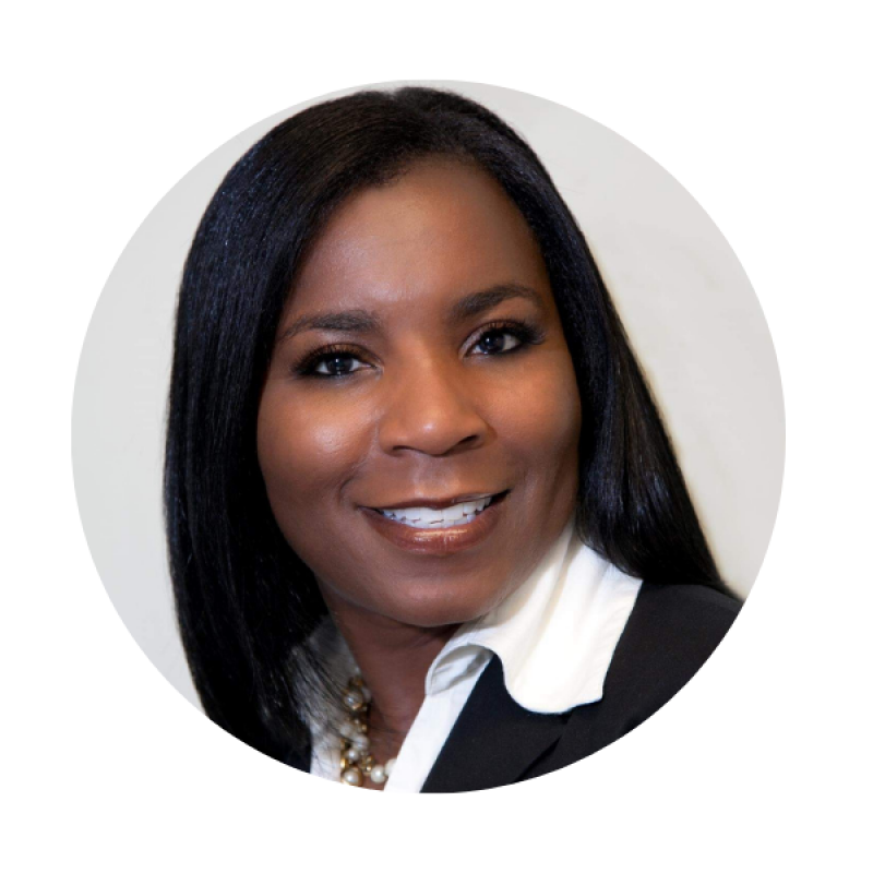 First Vice President Programs - Regina D. Page, CPA_ABOUT MECCA